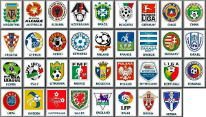 football-leagues