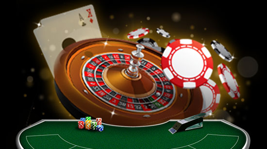 Roulette รูเล็ต Genting Crown