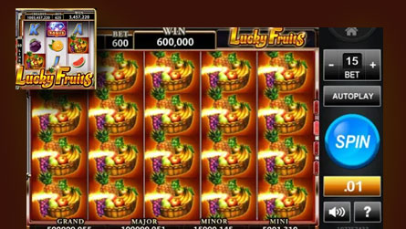 lucky fruits royal download